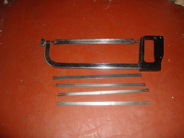 ножовка для метала