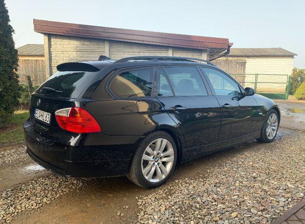 Koła felgi BMW 17 5x120 styling 161 opony 225/45R17 235/45r17