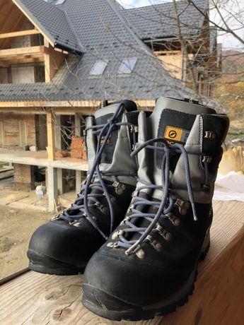 Scapra, ботинки для альпинизма.