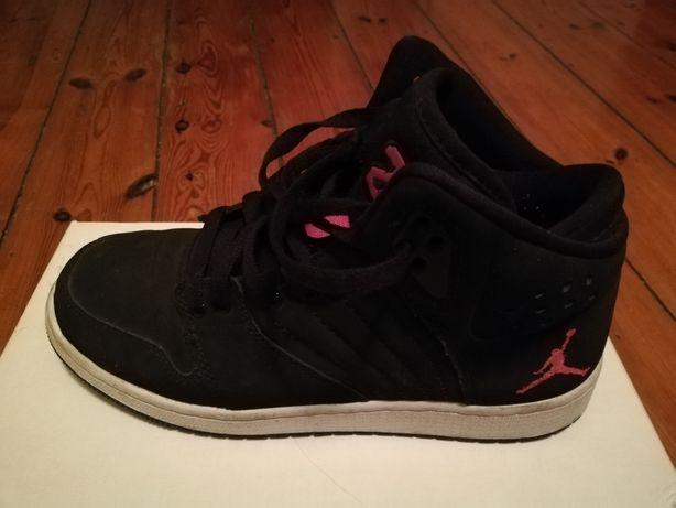 Nike Jordan jak nowe
