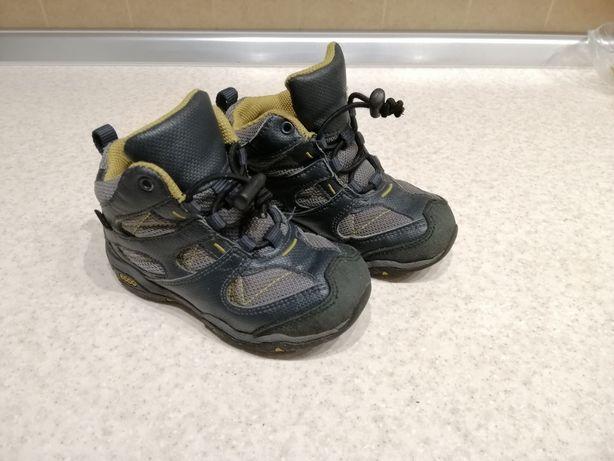 ECCO Gore-tex Демисезонные ботинки р. 24