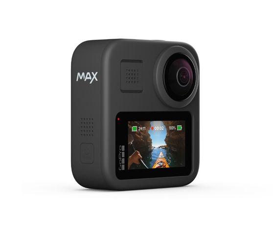 Sportowa Kamera Sferyczna GoPro MAX 360° 5.6K WiFi GPS