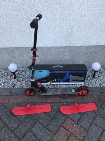 Hulajnogo-skuter