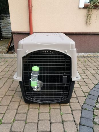 Klatka dla psa  zgodna z  IATA