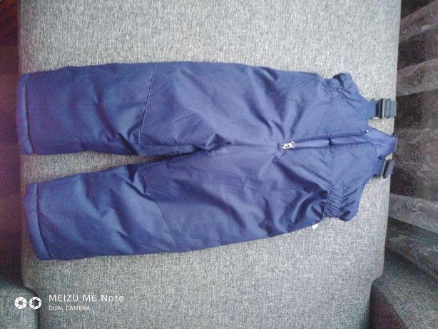 Зимние штаны термо