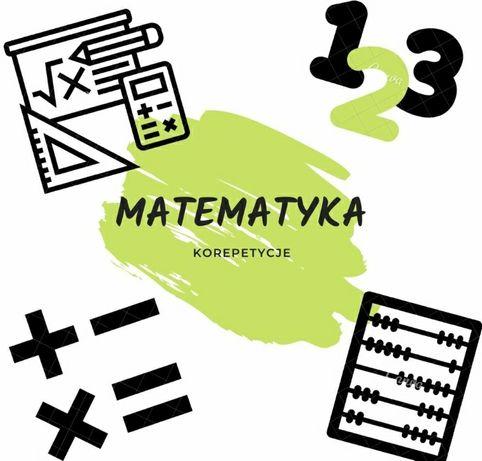 Korepetycje z Matematyki Szkoła Podstawowa Powiat Wodzisławski