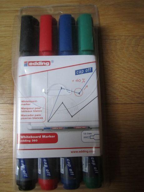 markery tablica suchościeralna edding 360 1,5 - 3mm
