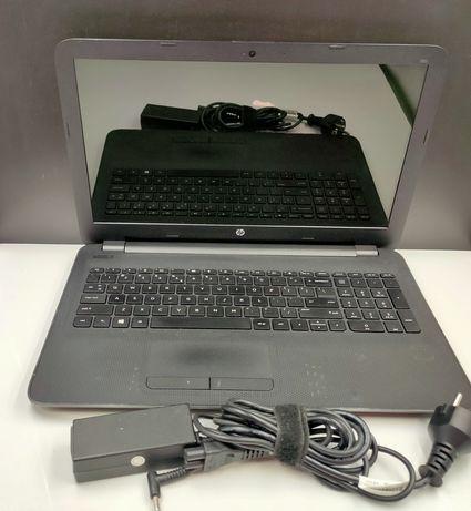 Laptop HP 250 G4 N3050/240SSD/8GB/ WIN 10. Lombard Łódź.