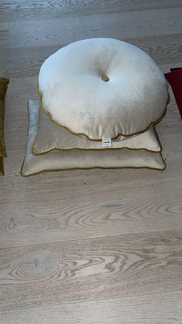 Komplet poduszek 3 sztuki