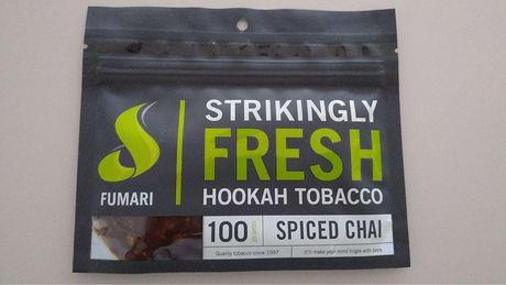 Fumari shisha, for hookah tobaccos