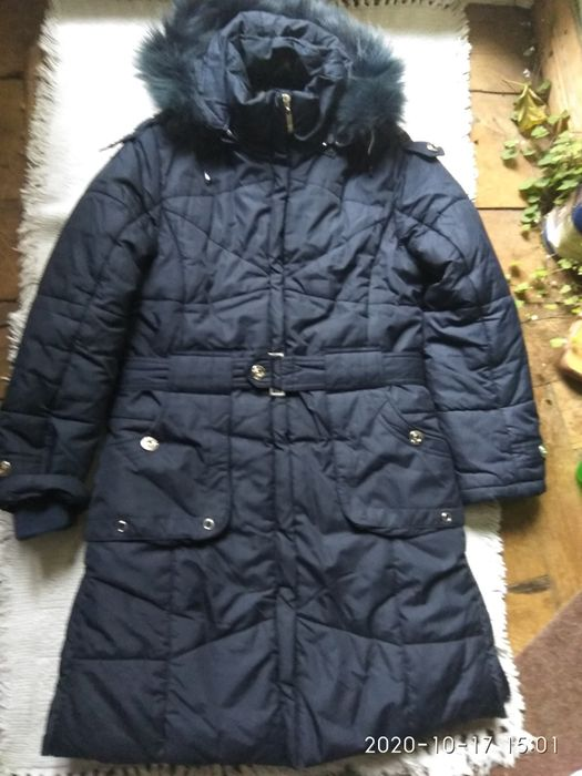 Куртка зимова підліткова Львов - изображение 1