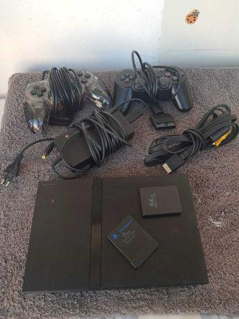 Playstation2 + extras