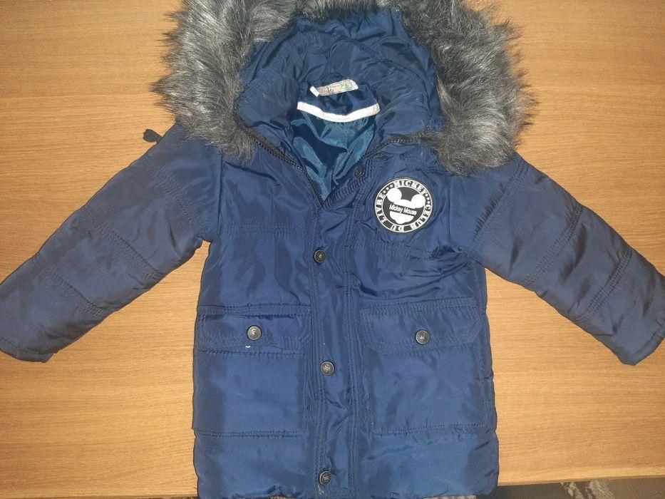 Зимова куртка Луцк - изображение 1