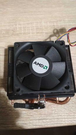 Chłodzenie AMD am3/ am3+  BOX, pasta i dodatkowy wentylator gratis
