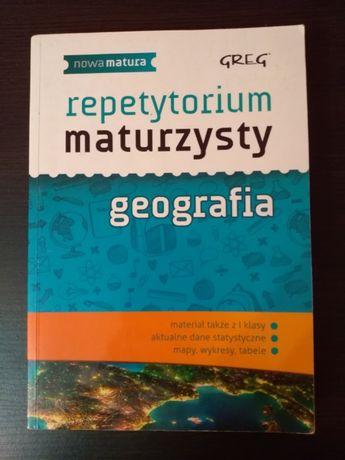 Repetytorium maturzysty - GEOGRAFIA