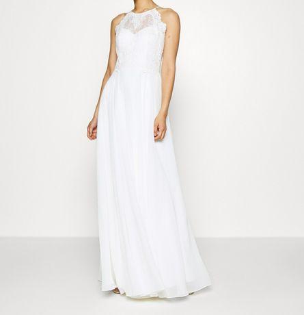 Suknia ślubna Luxuar Limited rozm.40
