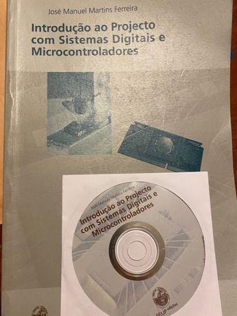 Introdução ao Projecto com Sistemas Digitais e Microcontroladores