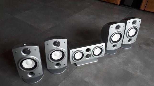 SS-LA300ED Luxury Audio 5.0 kino domowe
