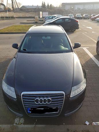 Audi a6c6 2.0 TDI 136KM