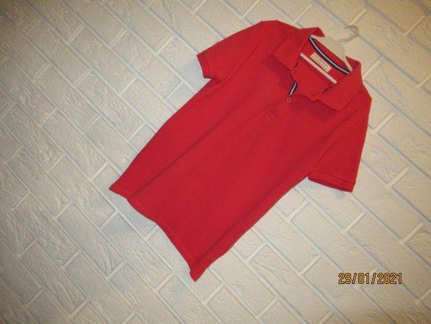 Koszulka polo chłopięca ZARA 140