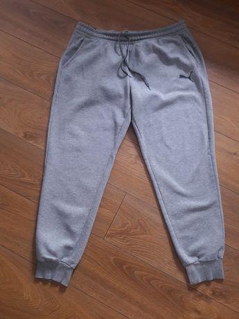 Spodnie dresowe Puma r XXL
