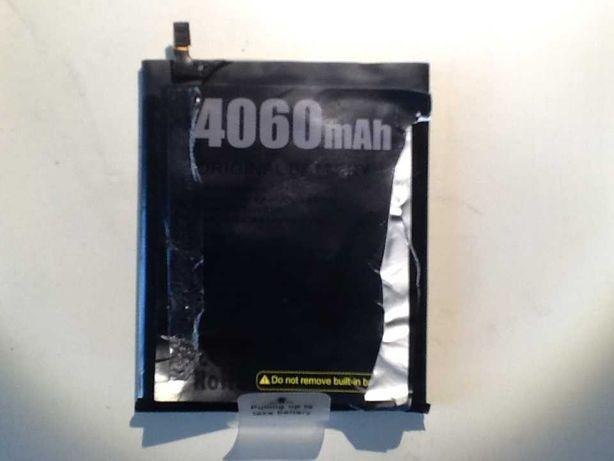 Bateria 4060 mAh Doogee MIX 2