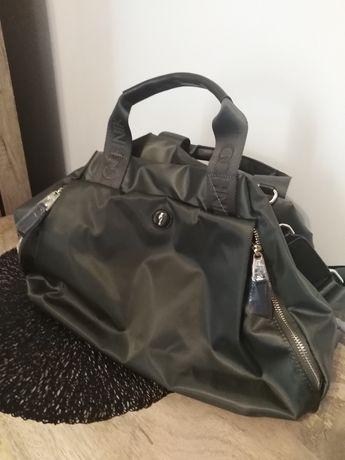 Nowa torebka Ochnik