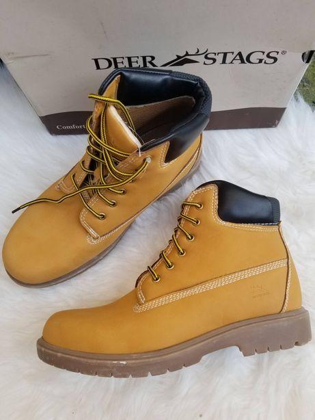 Водонепроницаемые ботинки черевики Deer Stags Mak2 Thinsulate