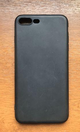 iPhone 7 Plus etui silikon obudowa