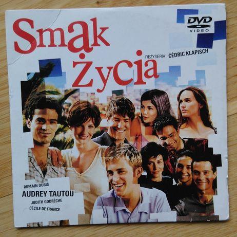 DVD Smak życia