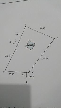 земельна ділянка під забудову 0.23 га