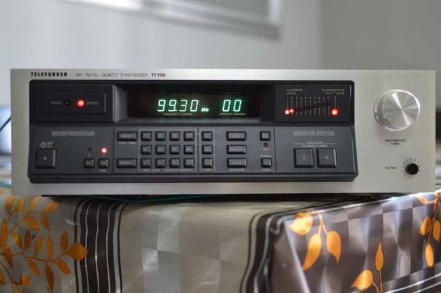 Tuner Telefunken TT 750