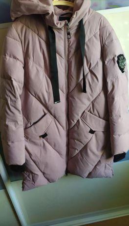 Зимняя куртка Grace