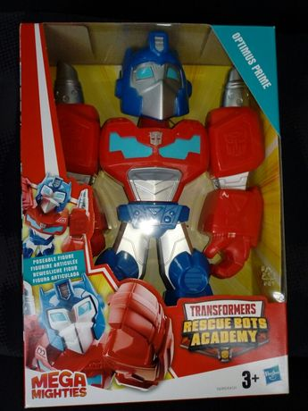 Nowy transformers Optimus prime hasbro