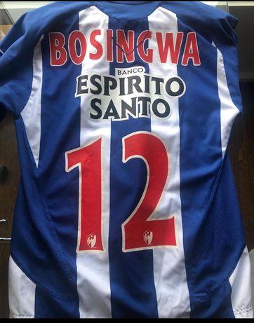 Camisola FC Porto Bosingwa nike