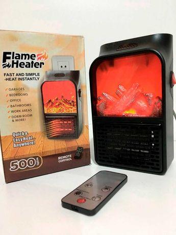 Экономичный обогреватель Heater 500 Wt в розетку