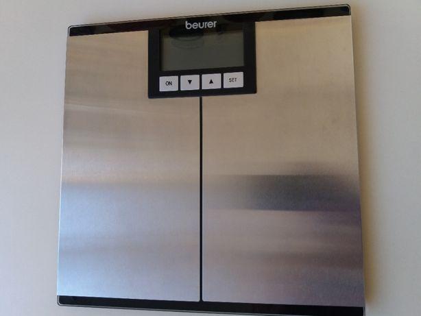 Новые Beurer BG 42 напольные весы в упаковке