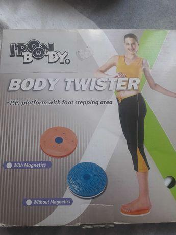 Twister obrotowy