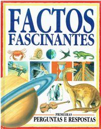 12246  Factos Fascinantes  Primeiras Perguntas e Respostas