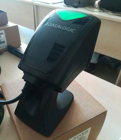 Сканер штрих-кодов Datalogic Magellan 800i