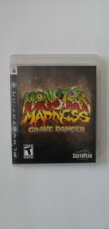 Monster Madness Grave Danger / PS3 / Ideał