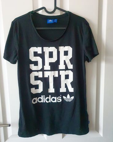Koszulka adidas superstar S