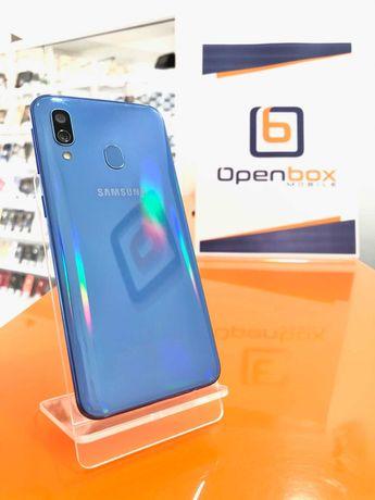 Samsung Galaxy A40 4GB 64GB Azul Dual Sim B - Garantia 12 meses