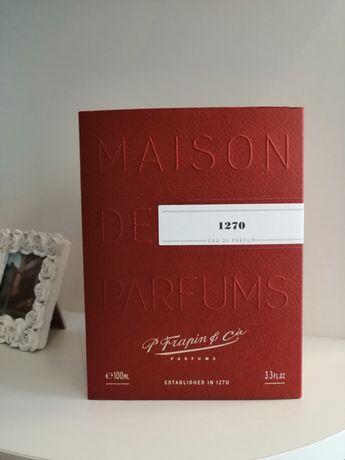 Frapin 1270 Eau de parfum