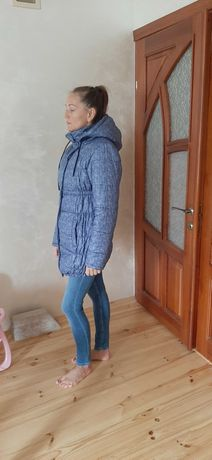 Куртка для вагітних зимова