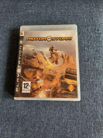 MotorStorm - jogo Playstation 3 (PS3)