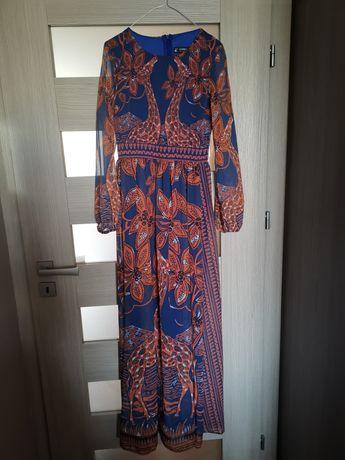 Sukienka Boho Sobe