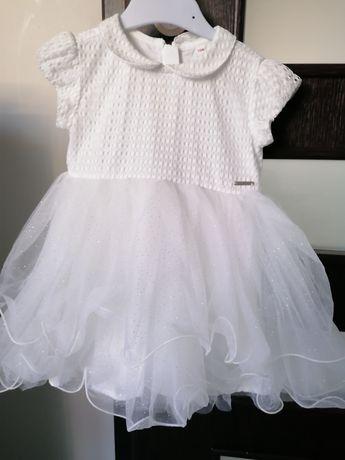 Sukienka Coccodrilo r 86