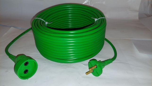 Электроудлинитель30м16А
