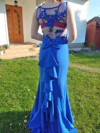 Сукня. Вечірня сукня